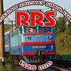 Russian Railway Simulator (RRS)  © official