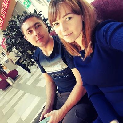 Марина Яппарова