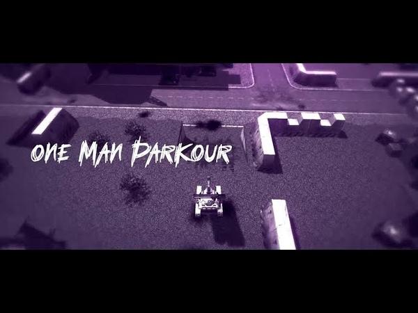 [MP] l ONE MAN PARKOUR l TANKI ONLINE