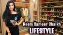 Reem Sameer Shaikh Age, House, Family, Lifestyle, School, Education, Boyfriend, TV Shows, Biography