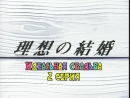 Mooncat Идеальная свадьба Risou no Kekkon 02 10