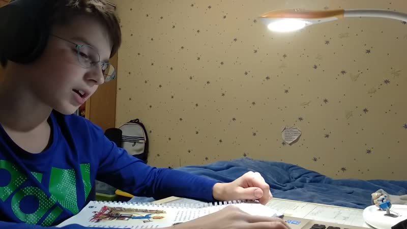 Облаский Артём Storyfun 5, Roberts envelopes