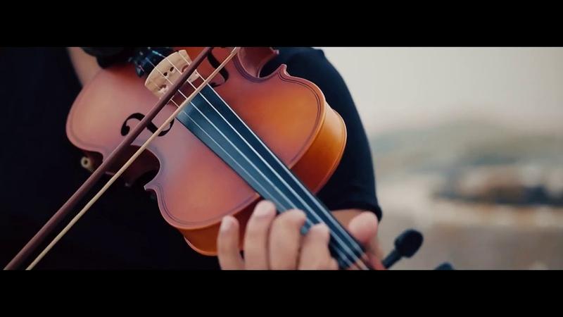 Orhan Ölmez - Damla Damla - Violin Cover by Roni Violinist