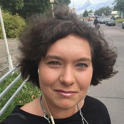 Марина Андронова
