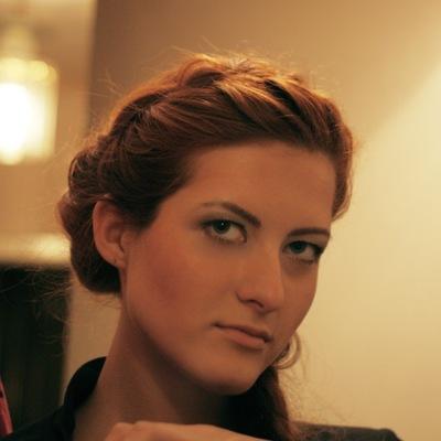 Мария Соколова