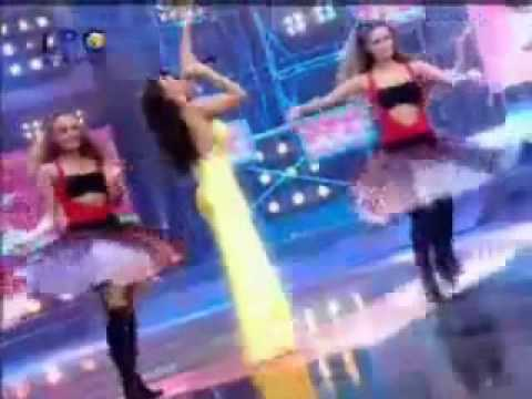 Haifa Wehbe Ya siti ya khityara LIVE arabic music