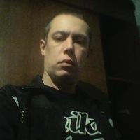 Анкета Дмитрий Зинуров