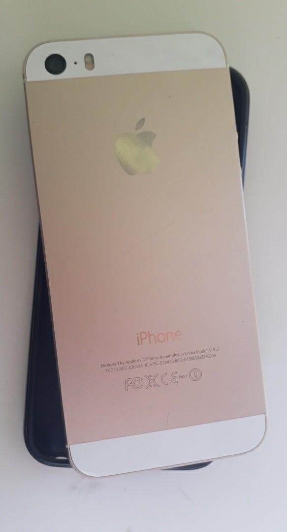 Айфон 5s.