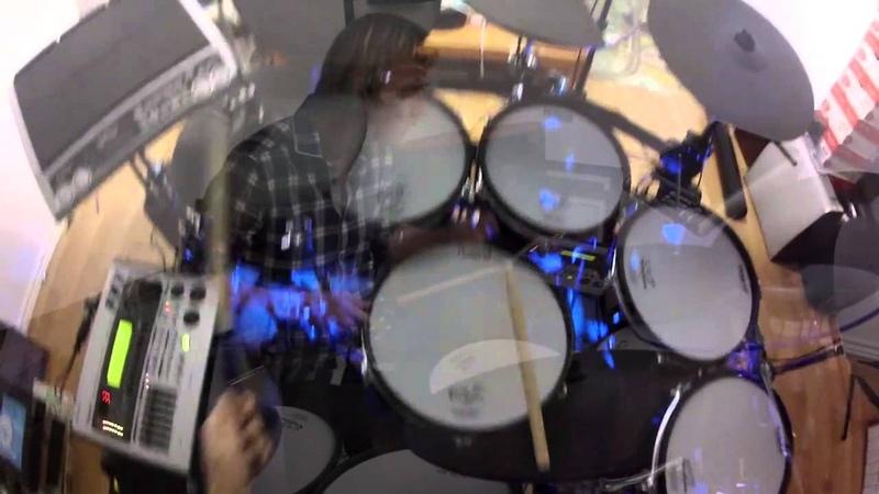 Gridlok Dieselboy Jamal MDMX Concrete Drummer Mix
