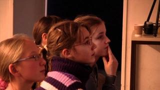 Das Geheimnis des Chips - wie funktionieren Computer?: Uwe Geisler at TEDxYouth@RheinMain