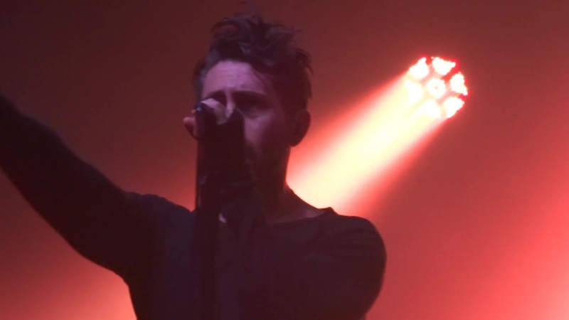 AFI - The Celluloid Dream Live in Houston, Texas