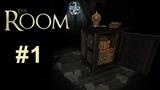 The Room #1 - Секретный сейф с загадками! (2160p 4K UHD 60Fps)