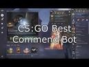 CS:GO Commend Bot 2019