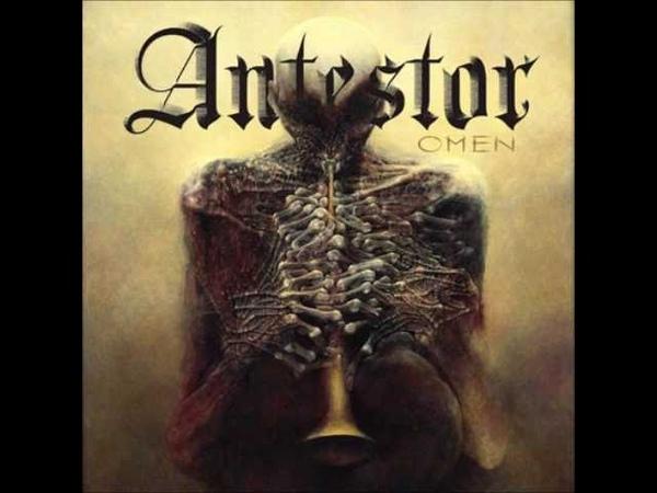 Antestor - Omen (2012) FULL