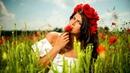 Песня Сорвала я цветок полевой в исполнении Людмилы Ганичевой Колчиной