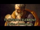 Te Joseph Celebrent - LEGENDADO PTBR