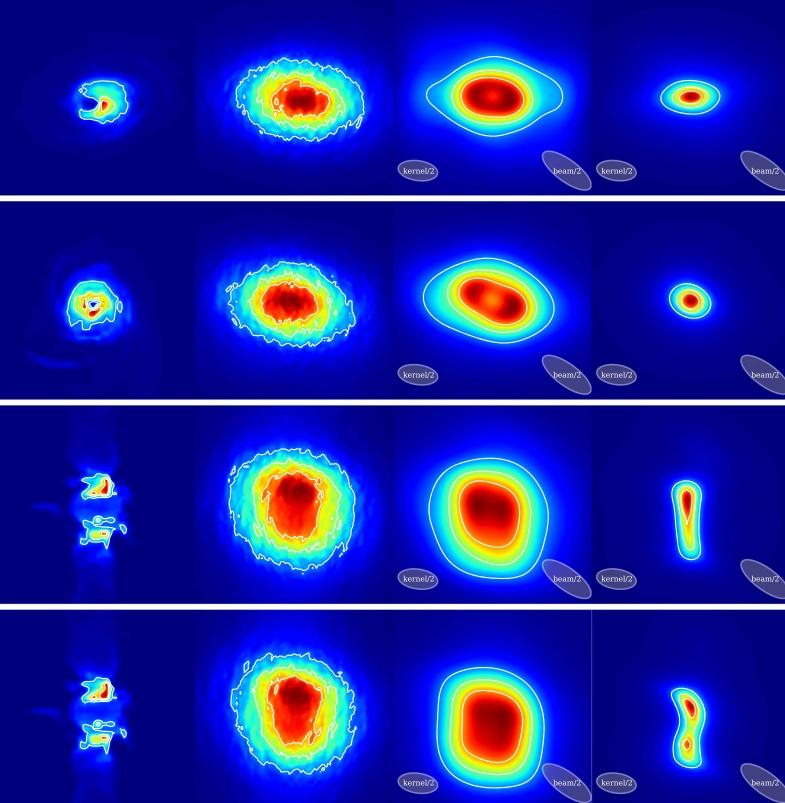 Получен лучший снимок огромной черной дыры, поглощающей нашу галактику