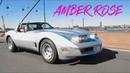 BARNA - Amber Rose | OFFICIAL