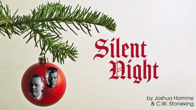 Silent Night by Joshua Homme C.W. Stoneking