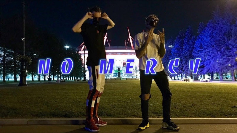 It's different x Forever M.C. - No Mercy (feat. Lil Wayne, Ph4de)   HB1 freestyle dance