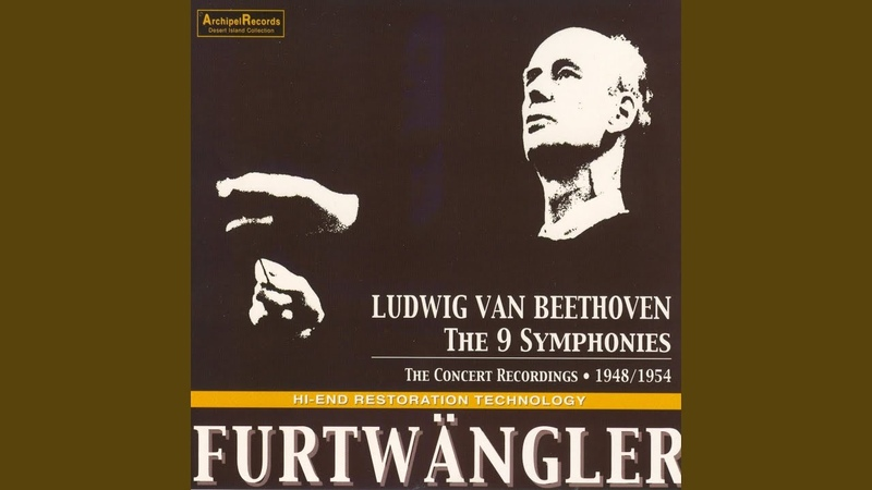 Symphony No.7 in A Major, Op.92 : II. Allegretto