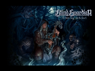 Blind Guardian - The Bards Song (in the forest)