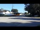 Школьный Автобус в США!