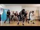 K lyrikal Happy Vybz Boysie Roses in France promo