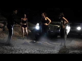 Ariana Marie, Ivy Lebelle, Joanna Angel, Katrina Jade – Lesbian Orgy Pt.1 [BurningAngel. HD1080, Group Sex, Lesbian, Uniform]