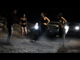 Ariana Marie, Ivy Lebelle, Joanna Angel, Katrina Jade  Lesbian Orgy Pt.1 BurningAngel. HD1080, Group Sex, Lesbian, Uniform