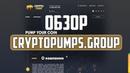 Обзор и отзывы о проекте Crypto Pumps - Хайп Мониторинг инвестиционных проектов RichMonkey