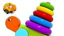 Aprende los Colores Vídeo Educativo para Niños Coches Inteligentes