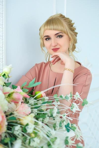 Яна Сафонова