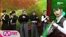 ATEEZ Pirate King KPOP TV Show M COUNTDOWN 181115 EP 596