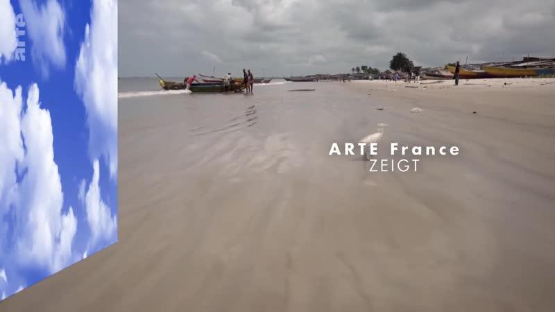 Invitation au voyage Alain Mabanckou au Congo Équateur La tour Eiffel