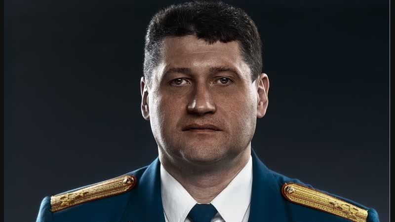 Герои среди нас Юрий Ткаченко
