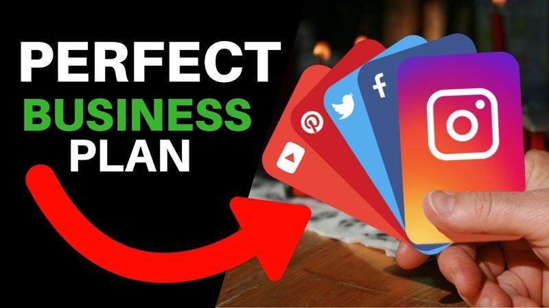 Social Media Marketing Agency Business Plan!