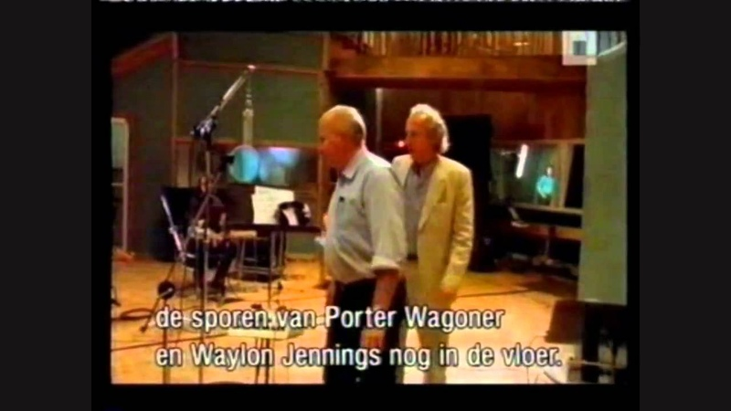 Mark Knopfler - Country music, With Clive James '95