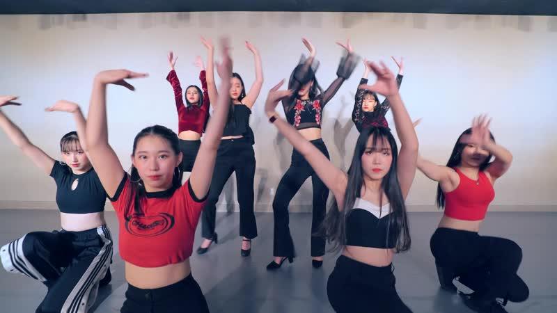 Weki Meki 위키미키 Crush Dance Cover