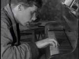 Glenn Gould plays Partita No. 2 in C Minor, BWV 826 I. Sinfonia