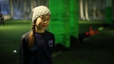 Women soccer almaty сюжет программы Overtime qaz на Хабар24