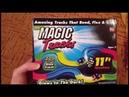 Распаковка Magic Tracks