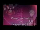 【 Kazuma002 feat. あかるいこうき 重音テト 】 - Hide and Seek 【 RUS UTAU COVER 】 UST