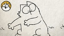 Windy Day - Simon's Cat | SKETCH 3 (A Thanksgiving Special)