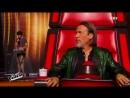 Coolio – Gangsta's Paradise - MB14 - The Voice France 2016 - Blind Audition.mp4