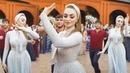 Кавказская Красавица Танцует Лезгинку Как Белый Лебедь ❤✓