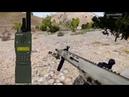 Воздушный эпический десант рейнджеров в Arma 3 WOG³   VS Jaguar  