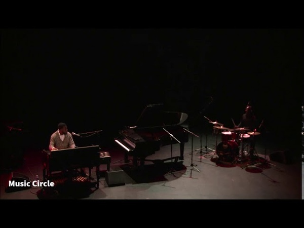 Cory Henry Live With Nathaniel Townsley