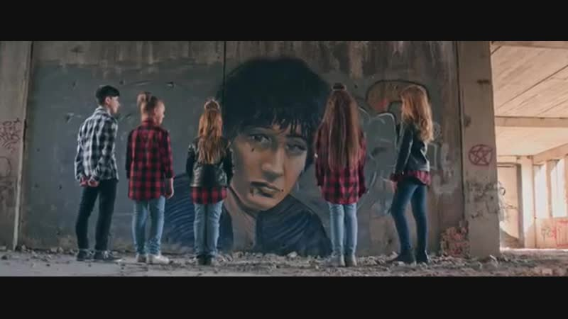 БанДа - Звезда по имени солнце (cover В.Цой группа Кино)