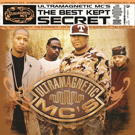 Ultramagnetic MC's альбом The Best Kept Secret